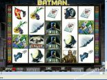 lojra elektronike Batman CryptoLogic