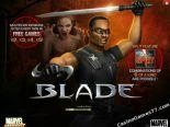 lojra elektronike Blade Playtech