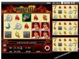 lojra elektronike Bruce Lee Dragon's Tale William Hill Interactive