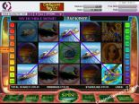 lojra elektronike Caribbean Nights - Engine 1 OpenBet
