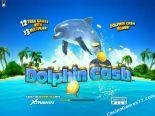 lojra elektronike Dolphin Cash Playtech