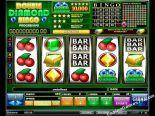 lojra elektronike Double Diamond Bingo iSoftBet