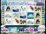 lojra elektronike Eskimo's iSoftBet
