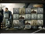 lojra elektronike Forsaken Kingdom Rabcat Gambling