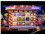 lojra elektronike Fun Fair Cayetano Gaming