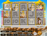 lojra elektronike Gods And Goddesses Of Olympus Wirex Games