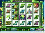 lojra elektronike Green Lantern CryptoLogic