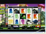 lojra elektronike Hulk-Ultimate Revenge CryptoLogic