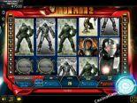 lojra elektronike Iron Man GamesOS