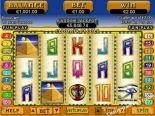 lojra elektronike Jackpot Cleopatra's Gold RealTimeGaming