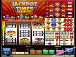 lojra elektronike Jackpot Times VIP iSoftBet