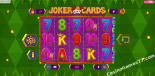lojra elektronike Joker Cards MrSlotty