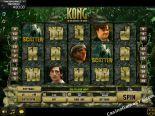 lojra elektronike King Kong GamesOS