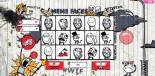 lojra elektronike Meme Faces MrSlotty