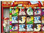 lojra elektronike Midway Madness Rival