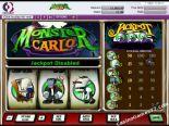 lojra elektronike Monster Carlo OpenBet