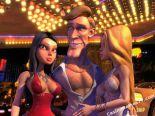 lojra elektronike Mr. Vegas Betsoft