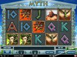 lojra elektronike Myth Play'nGo