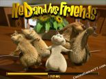 lojra elektronike Ned and his Friends Betsoft