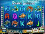 lojra elektronike Pearl Lagoon Play'nGo
