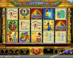 lojra elektronike Pharaoh's Fortune IGT Interactive