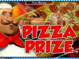 lojra elektronike Pizza Prize SkillOnNet