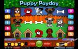 lojra elektronike Puppy Payday 1X2gaming
