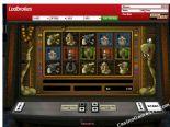 lojra elektronike Randall's Riches Realistic Games Ltd