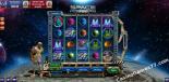 lojra elektronike Space Robbers GamesOS