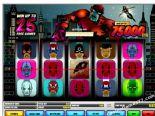 lojra elektronike Super Heroes B3W Slots
