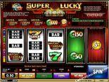 lojra elektronike Super Lucky Reels iSoftBet