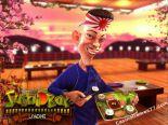 lojra elektronike Sushi Bar Betsoft