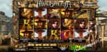lojra elektronike The True Sheriff Betsoft
