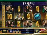 lojra elektronike Thor Playtech