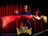 lojra elektronike True Illusions Betsoft