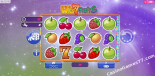 lojra elektronike Wild7Fruits MrSlotty