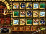 lojra elektronike Wizards Castle Betsoft