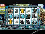 lojra elektronike Wolverine CryptoLogic