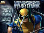 lojra elektronike Wolverine Playtech