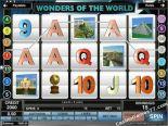 lojra elektronike Wonders of the World iSoftBet