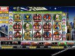 lojra elektronike X-Men CryptoLogic